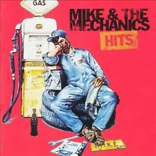 Mike AND the Mechanics CD..GREATEST Hits ..THE BEST OF..GENESIS RUTHERFORD
