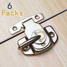 6 Sets of Align-N-Lock Table Locks, Abuff Heavy Duty Dining Training Table Great