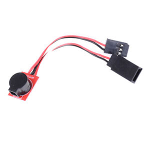 Lost Quadcopter Tricopter Finder Beeper Alarm Tracker Buzzer For RC ModelYJn$