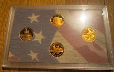 2009 Proof Lincoln Bicentennial Proof 1c Set U.S. Mint original Plastic no Box