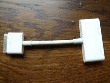 Digital AV HDMI Adapter Model 1422 für iPad 2 3 Original Apple