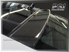 W204 C204 C200 C250 C350 C63 Coupe Factory OE Carbon Fiber ROOF Wing Spoiler