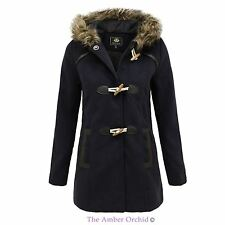 Brave Soul Polyester Coats & Jackets for Women