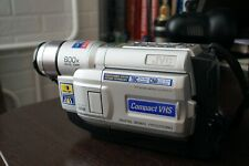 JVC GR-FXM270 Compact VHC Camcorder Body Only