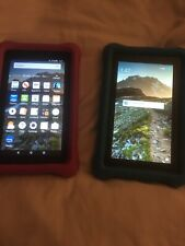 Amazon Kindle Fire 5th Generation | Model SV98LN | 8GB | TESTED