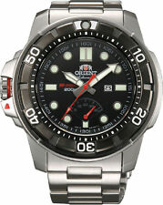 Orient Wristwatches with Sapphire Crystal