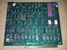 Apple Lisa 2 CPU Motherboard Card Version H 820-4009-B 620-0119-N