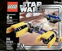 LEGO Star Wars Podracer Polybag Set 30461