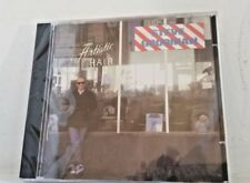 STEVE GOODMAN - Artistic Hair - VERY RARE 1988 Red Pajama Records CD - BRAND NEW