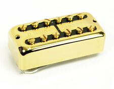 Gretsch HS Filtertron Guitar BRIDGE Pickup with Alnico Magnets - GOLD