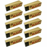 Rolling Papers Unbleached Filter Tips 10 Pack 500 Tips