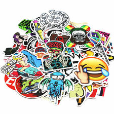 200 Mixed Random Stickers Motocross Motorcycle Car ATV Racing Bike Helmet Decal