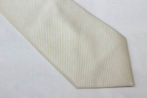 C and C Silk tie Made in Italy E81422