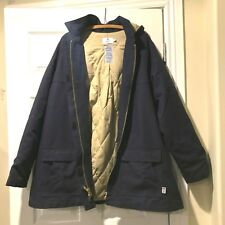 3a9251f2209 Tyndale FR Women s Windy City Parka 2XL Made in USA Amtex Thinsulate Coat  Jacket