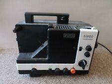 eumig S9100 multicoated Tonfilmprojektor