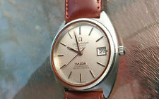 great  Omega Constellation turler Wristwatch ca 1971 cal1011
