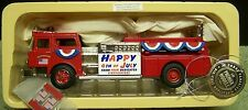 Mack CF Pumper, Independence in 4th of July Parade Decorations, 1/50 (7286)