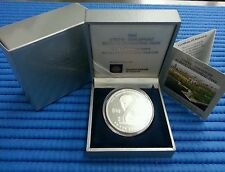 2004 China-Singapore Suzhou Industrial Park $10 Commemorative Silver Proof Coin