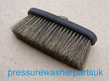 Pressure Washer Valeting Hog Hair Brush