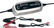 CTEK MXS 5.0 Batterieladegerät CETEK Multi XS 12v 56721