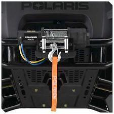 Polaris OEM Ranger Multi Mount 4500 LB Winch 2877044 NEW