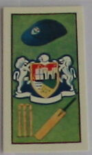 #12 gloucestershire Cricket sport card