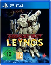 PLAYSTATION 4 Assault SUIT LEYNOS NUOVO