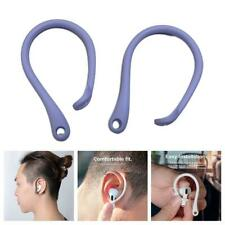 Anti-lost Earhook Holder Ear Hook Strap For Apple pro AirPods Silicone P6D8