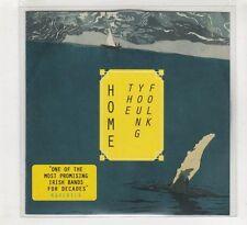 (HD233) Home, The Young Folk - 2016 DJ CD