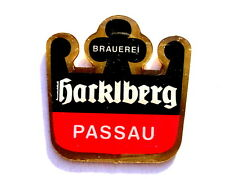 BIER Pin / Pins - BRAUEREI HACKLBERG / PASSAU [3019]