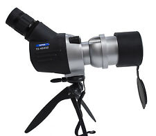15-45x52 COMPACT SPOTTING SCOPE. 15x a ingrandimento 45x.