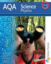 AQA Science GCSE Physics: 2011 by Jim Breithaupt (Paperback, 2011)