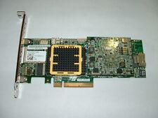 ADAPTEC ASR-5405Z 4-PORT PCI EXPRESS 8X Raid Card Full Height Bracket, No BBU