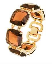 Lauren Ralph Lauren Oversized Rhinestone Women's Bracelet 0596