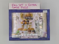 """Ochatomo Series: Code Geass Authentic 2.5"""" Figure Display of 8 Blind Bxs +CHASE!"""