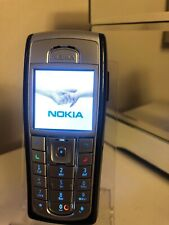 Nokia 6230i SIM Free  Unlocked Mobile Phone - Black