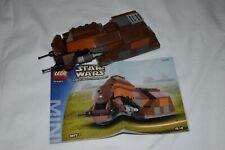 Lego Star Wars Mini Building MTT (4491) - PLEASE READ!!!