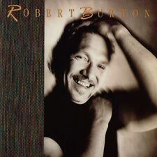 Robert Burton - - RARE Canadian AOR