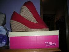 Shoes for Women Tiffany Size EU 40