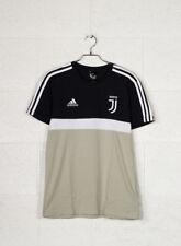 Adidas Juve 3s T-shirt Uomo Sesame/nero M Sport 4060514675855