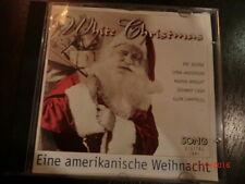 CD - White Christmas, gebraucht