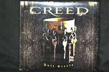 Creed  ‎– Full Circle  - Digipak (C810)