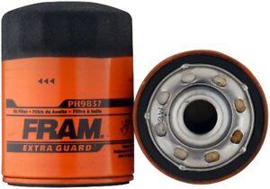 Engine Oil Filter Defense PH9837