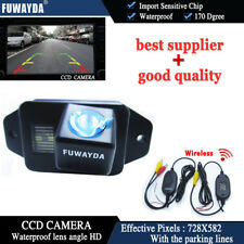 Wireless Sans fil Voiture camera de recul for TOYOTA LAND CRUISER PRADO 2700 400