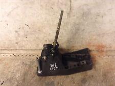 MERCEDES BENZ CLASE A W168 CAJA DE CAMBIOS MANUAL selector palanca 1683600209