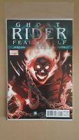 Ghost Rider #1 Marvel 2011
