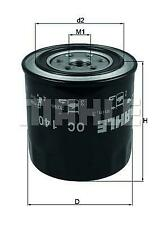 MAHLE OC 140  Oil Filter Nissan Bluebird, Laurel,Sunny