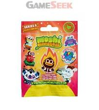 MOSHI MONSTERS MOSHLING BLIND BAG SERIES 6 FIGURES - TOYS BRAND NEW