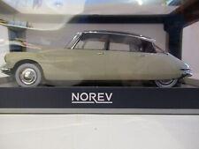 Norev Citroen DS 19