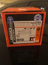 ITW SPIT Pulsa 800 C6-40 FH pour cloueur